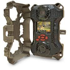 wildgame innovations lights out wildgame innovations crush x 20 lightsout trail game camera 666064