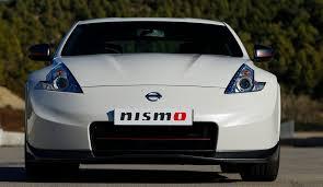 nissan juke exhaust upgrade nissan unveils 2014 370z nismo at chicago auto show photo gallery