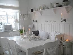 Esszimmer Im Shabby Look Dining Room White Grey Black Chippy Shabby Chic Whitewashed