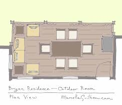 house of bryan floor plan bryan sketch colored plan marcelle guilbeau