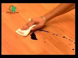 inovar superior water resistant laminated hardwood flooring
