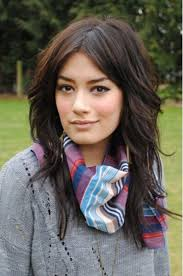 layered crown haircut 16 pretty and easy hairstyles for 2015 pretty designs