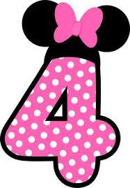 glitter pink white polka dot minnie mouse inspired sastara