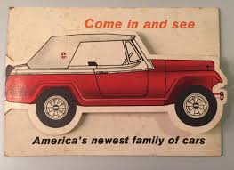 commando jeepster commando search results ewillys page 2