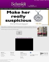 jewelry web design examples jewelry engagement