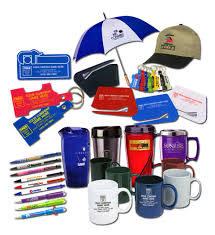 promotional products and imprinted items for reunion and events
