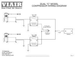 viair 400c compressor chrome dual pack