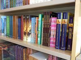the shelf on the shelf at barnes noble