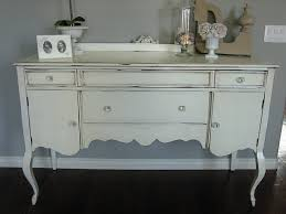 Antique White Sideboard Buffet by 83 Best Sideboards Images On Pinterest Painted Furniture