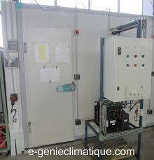 chambre froide professionnel froid01 le circuit frigorifique de base dans une chambre froide
