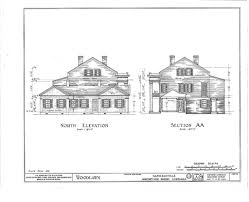 woodlawn plantation mansion napoleonville louisiana floor plans