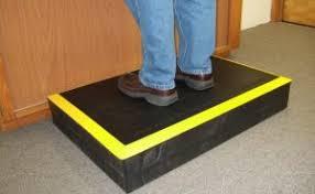 Standing Desk Mats Ergonomic Floor Mat Exquisite On Floor In The Best Standing Desk