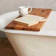 Turn Your Bathroom Into A Spa - d e s i g n l o v e f e s t weekend at home 41