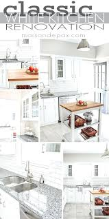 classic white kitchen u2013 subscribed me