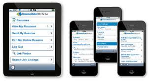 Resume Apps Peaceful Design Ideas Resume Builder App 10 Comparison 5 Apps For