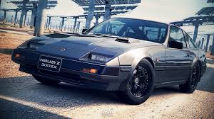 wangan midnight fairlady z z31 explore z31 on deviantart
