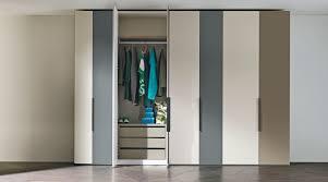 armadi di design armadio di design con maniglie e ante personalizzabili lago