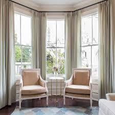 Fold Up Curtains Astounding Living Room Curtain Ideas Golden Rail White Curtains