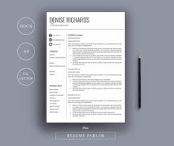 us resume template resume 4 page a4 us letter sizes resume templates creative