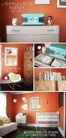 179 best orange baby rooms images on pinterest baby rooms