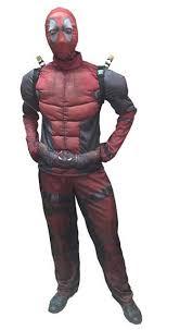 Deadpool Halloween Costume Kid Compare Prices Costume Deadpool Kid Shopping Buy