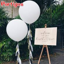 large white balloons large white balloons wedding promotion shop for promotional large