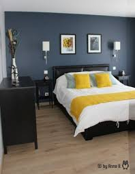 chambre color chambre parentale bedrooms design color and cosy
