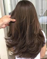 long haircut feathered up sides 80 cute layered hairstyles and cuts for long hair haircut styles