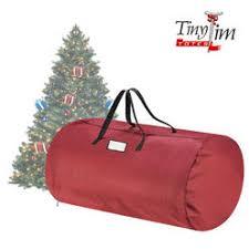 canvas tree storage bag