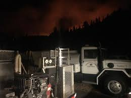 Wild Fire Brian Head Utah by Now At 27 744 Acres Brian Head Wildfire Grows More Than 16 700