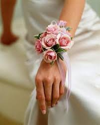 corsage flowers princess wrist corsage flowers by steen