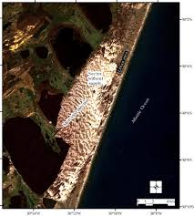 gis applied to integrated coastal zone and ocean management