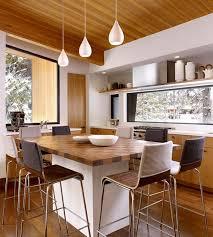 Modern Kitchen Island Table 25 Best Kitchen Island Ideas Images On Pinterest Kitchen
