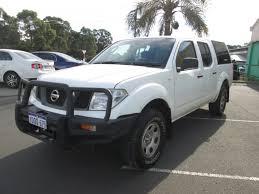 navara nissan 2008 2008 nissan navara rx d40 d cab u2013 cars for sale