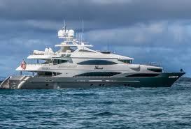 Best Yacht Names Mexico U0027s Five Luxury Superyacht Owners