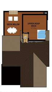Floor Plan Flat by Floor Plan B Flat Tops At Wildhorse Meadows