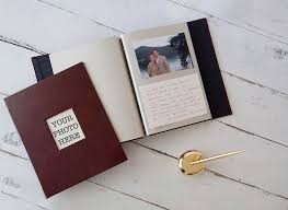 Personalized Keepsakes Memorial Guest Book Keepsake Of Memories The Perfec