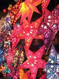 parol lantern three wise