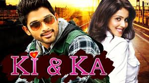Ki by Ki U0026 Ka 2016 Full Hindi Dubbed Movie Allu Arjun Genelia D