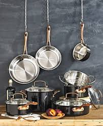 black friday pan set cookware pots u0026 pans sets macy u0027s