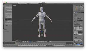 tutorial for blender 2 74 cycles how to use makehuman materials blender stack exchange