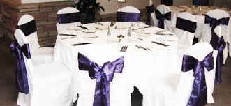 wedding table cloths table linen rentals for weddings event and