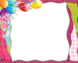 birthday frames free download clip art free clip art on