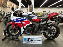 2015 honda cbr1000rr for sale in fort myers fl gulf coast