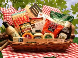 bbq gift basket master of the grill barbeque gift basket unique bbq gift ideas