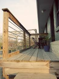 How To Make Handrails For Decks 11 Best Decks Images On Pinterest Stairs Projects And Railing Ideas