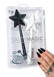 magic wand salt u0026 pepper shakers dolls kill
