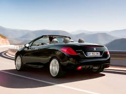 peugeot cars 2011 308 convertible 1st generation facelift 308 peugeot