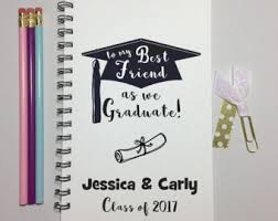 graduation gifts for friends graduation gift best friend gift bff class of 2016 friends