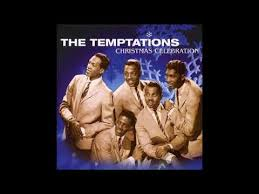 temptations christmas album christmas everyday melvin franklin the temptations